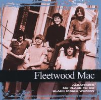Cover Fleetwood Mac - Fleetwood Mac [2008]